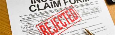 Auto Accident Personal Injury Claim by Insurance Company Auto Insurance Company Denies Claim