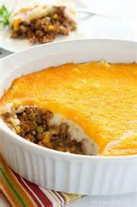 cottage pie recipe dishmaps