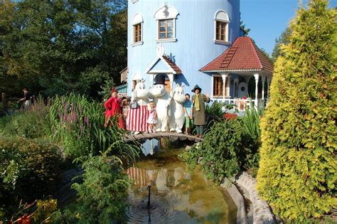 Mba In Finland Cost by Amusement Parks For Families In Finland Part 1