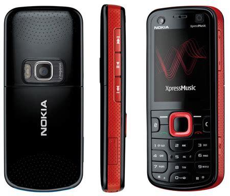 Hp Nokia Rh 125 hp 5320 expres design trick