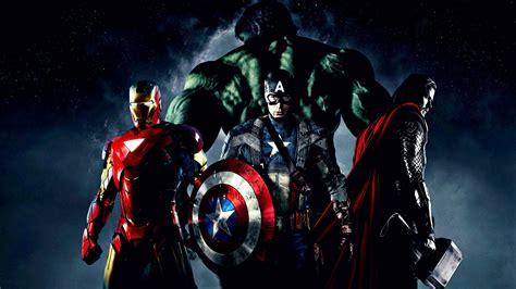 captain america thor ironman wallpaper the avengers marvel comics avengers age of ultron
