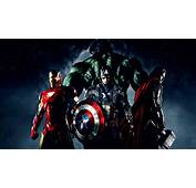 The Avengers Marvel Comics Age Of Ultron