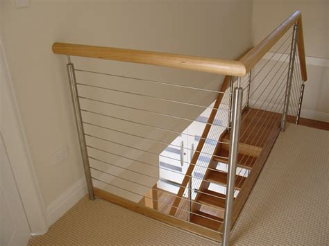 Stairs And Handrails Allwood Stairs Timber Stairs And Handrails