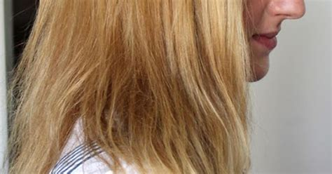 over proessed dry hair keratin treatments the 2 damaged hair treatments that rescued my over