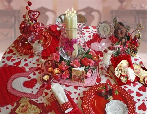 s day table decoration ideas valentines day decorating ideas interior decorating