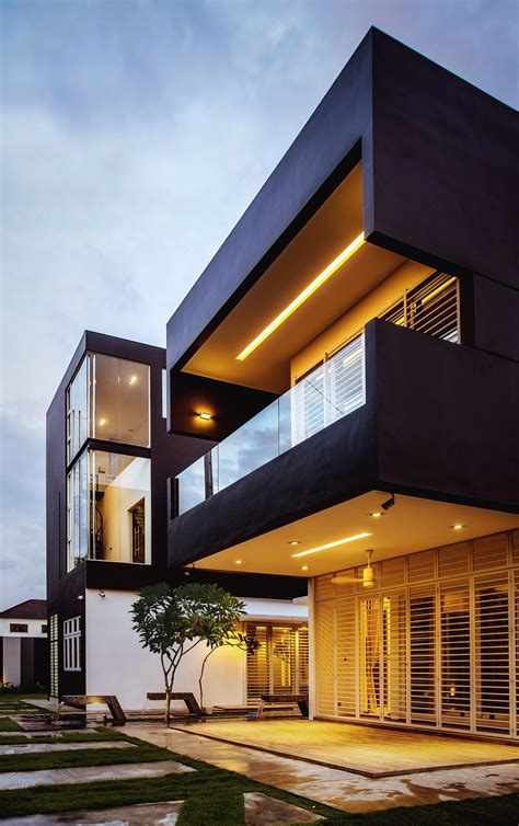 malaysia house design interesting house exterior design in kulai malaysia house exterior pinterest