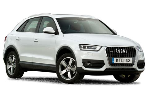 Audi Suv by Audi Q3 Suv Review Carbuyer