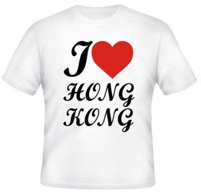 L Kaos Hongkong Warna kaos i hongkong 15