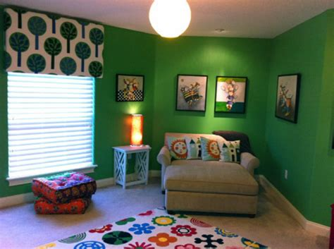 cool green bedrooms 20 cool green kids rooms to inspire kidsomania