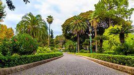 Englischer Garten Theater 2018 by Sizilien Palermo Fotostrecke