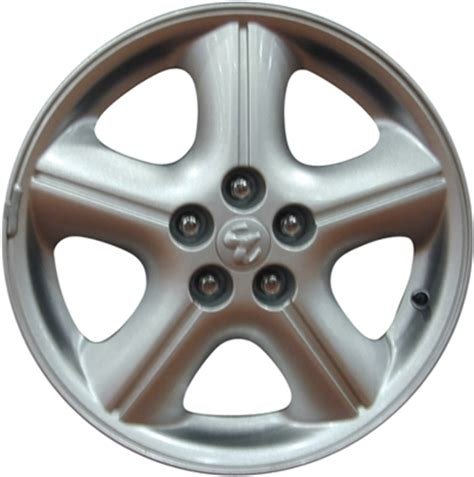 2000 dodge stratus bolt pattern dodge stratus wheels rims wheel stock oem replacement