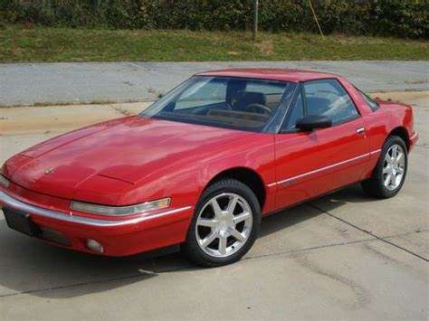 find used 1989 buick reatta base coupe 2 buy used 1989 buick reatta base coupe 2 door 3 8l in lenoir north carolina united states