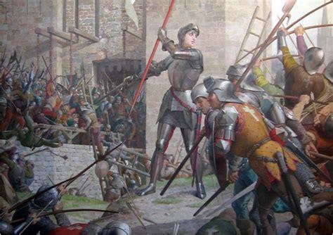 siege d orleans jeanne d arc histoire 01
