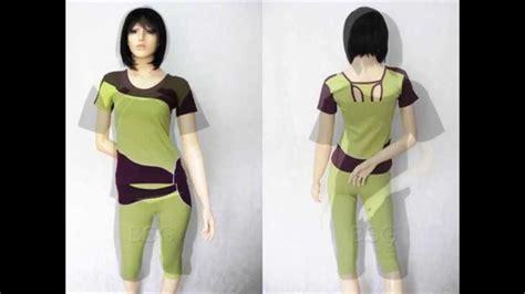 Baju Senam Baju Baju Fitness Baju Aerobik Baju Wanita Black 0878 5468 4496 xl baju senam baju senam muslim baju aerobik