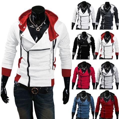 Sweater Switer Assassins Creed 1 ヾ ノ2017high quality ᗛ assurance assurance 3 new kenway s jacket ᐂ anime anime