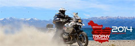Bmw Motorrad Canada 2014 by Gs Trophy Is Coming To Canada In 2014 2luxury2