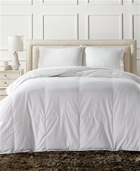 charter club king down comforter charter club european white down lightweight king