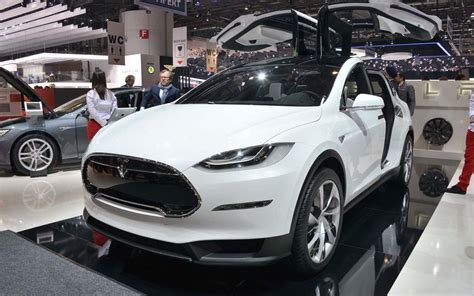 Cheaper Tesla Cheaper Tesla To Enter Market In 2015 Sales Will Start In