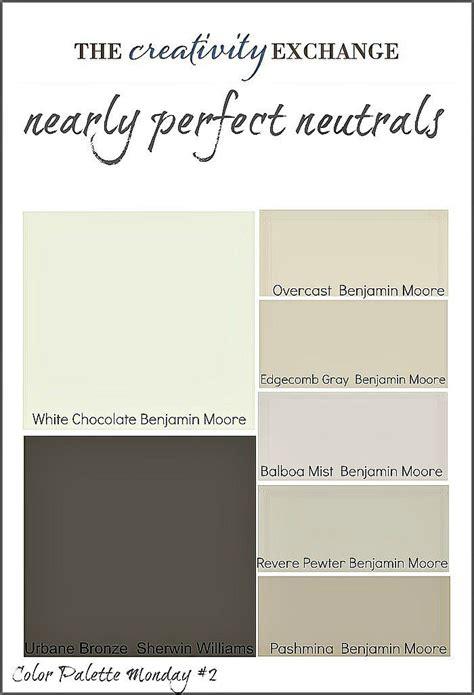 8 blue and neutral color palette house pinterest 1000 images about paint colors on pinterest woodlawn