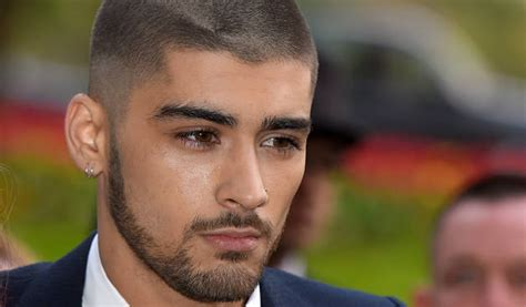 zayn maliks new hairstyle shaved head a tribute to zayn malik s hair in glorious gifs and photos