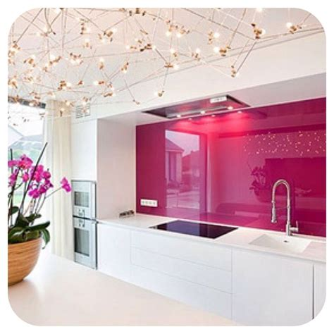 17 best ideas about pink kitchens on pink