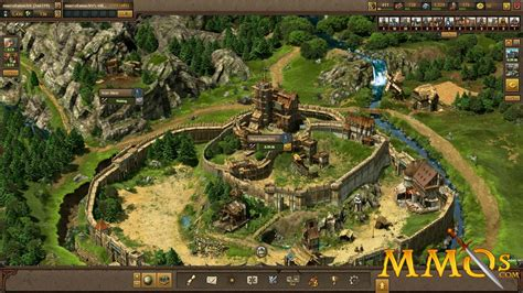 Where Is 2 tribal wars 2 review mmos
