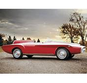 Plymouth XNR Concept 1960 – Old Cars