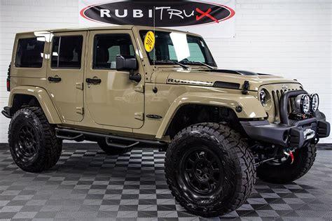 jeep rubicon 2017 colors 2017 jeep wrangler rubicon unlimited gobi