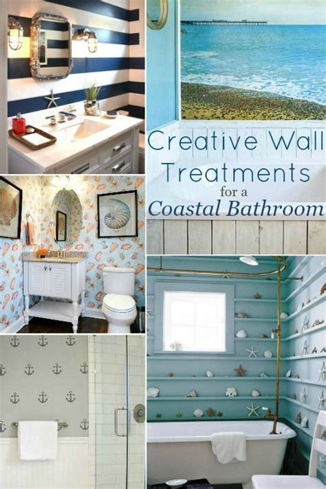 coastal bathroom ideas 240 best coastal wall decor shop diy images on