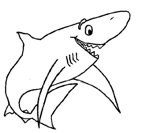 goblin shark coloring page goblin shark coloring pages