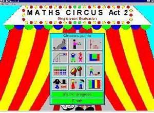 math circus act 5 boxfirepress
