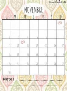 planner noviembre 2016 17 meilleures images 224 propos de calendrier 2016 sur