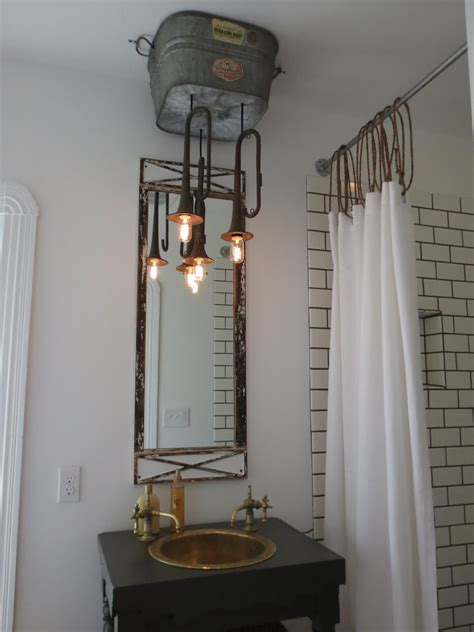 diy bathroom light fixtures before and after diy bathroom shannon s blog