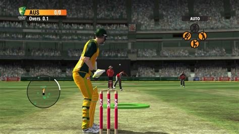 cricket play international cricket 2010 cricket web