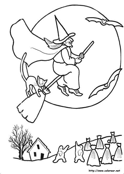 imagenes de halloween telarañas dibujos para colorear de halloween