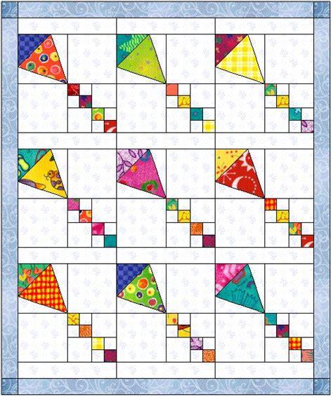 quilt pattern kites image gallery kite designs patterns