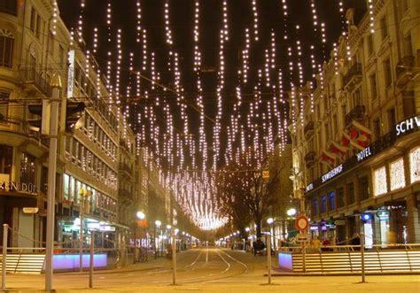 bahnhofstrasse beleuchtung 2016 weihnachtsbeleuchtung bahnhofstrasse z 252 rich foto bild