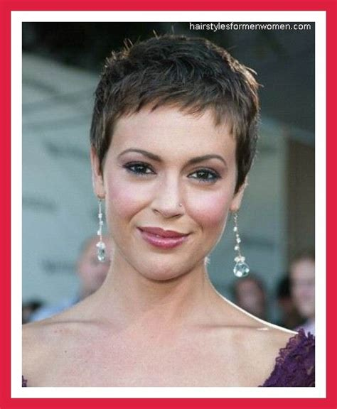 short hairstyle  chemo surviving cancer