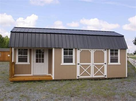 ~The Shed Shop at Powhatan!~ Custom buildings from Old