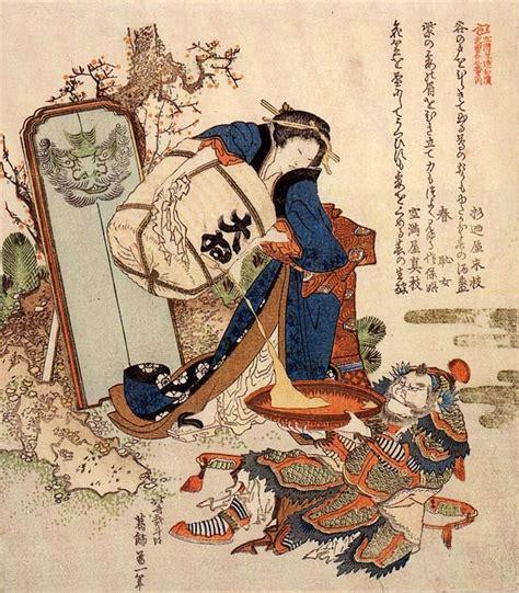 biography of hokusai japanese artist katsushika hokusai s timeless artistry lazer horse