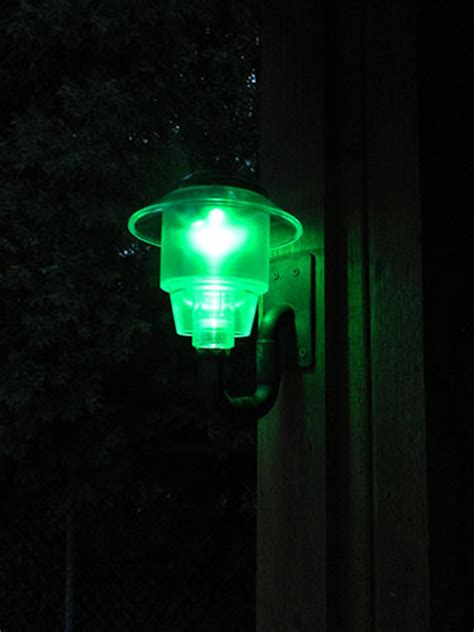 green solar lights hanging solar lights simple glow solar lights