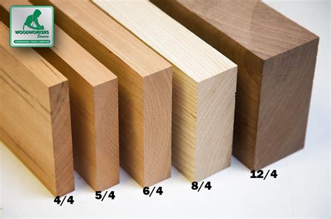 What To Know About Buying Hardwood Lumber For Your