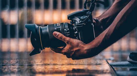 wallpaper  camera photographer hands