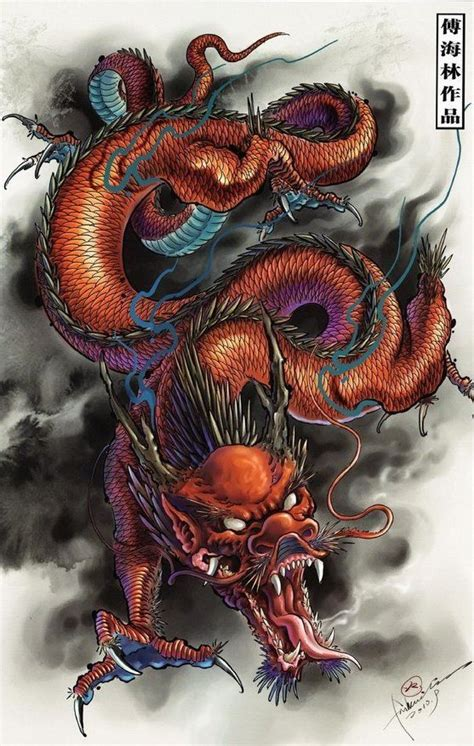 18 best dragons images on pinterest japanese dragon 100 chinese dragon tattoo designs arms 50 3d dragon