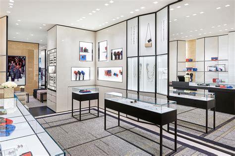 chanel » Retail Design Blog Chanel Stockholm