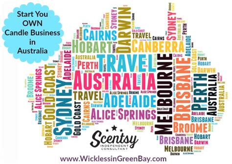 Low Cost Mba Australia by Scentsy Australia Low Cost Business Venture Scentsy
