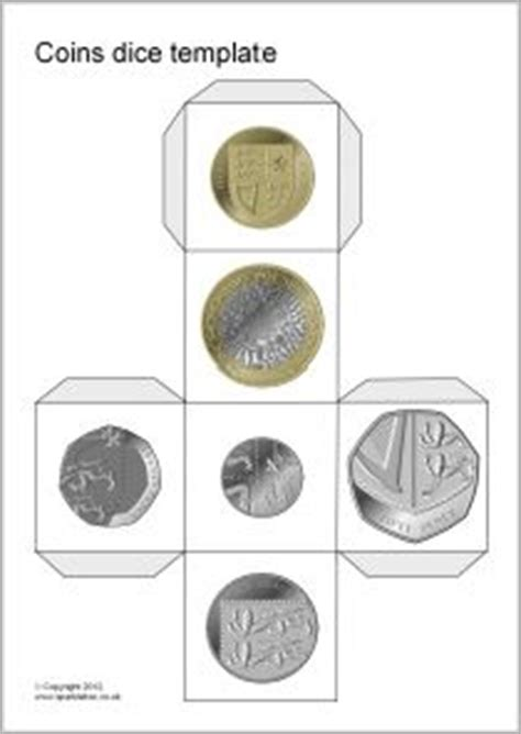 printable coin dice 1000 images about europe money on pinterest euro euro