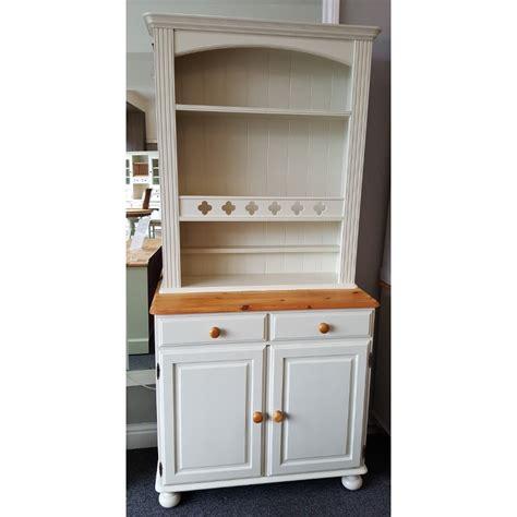 Small Kitchen Dresser by Ducal Pine Kitchen Dresser Small Clover