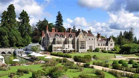 house hotel luxury country house hotels spa hotels uk picked
