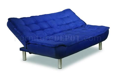 sofa bed lssb bermuda blue